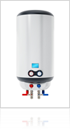 Go Green with Tankless Water Heater